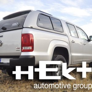 UTE & Car Canopies for Sale in Australia | Hektik Group