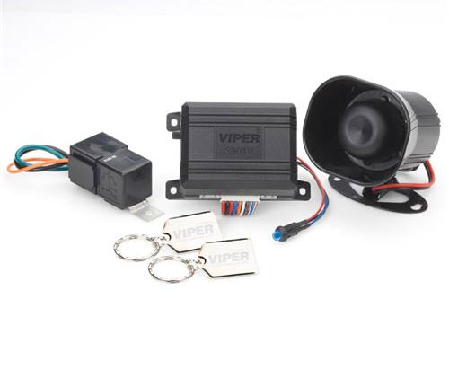 CANBUS OEM Upgrade Security System