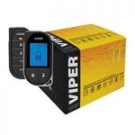 Viper 5710V Responder 2-Way LCD Digital Remote Start & Security