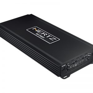HP 3001 D-CLASS MONO AMPLIFIER WITH CROSSOVER