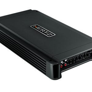 HCP 5D D-CLASS FIVE CHANNEL AMPLIFIER