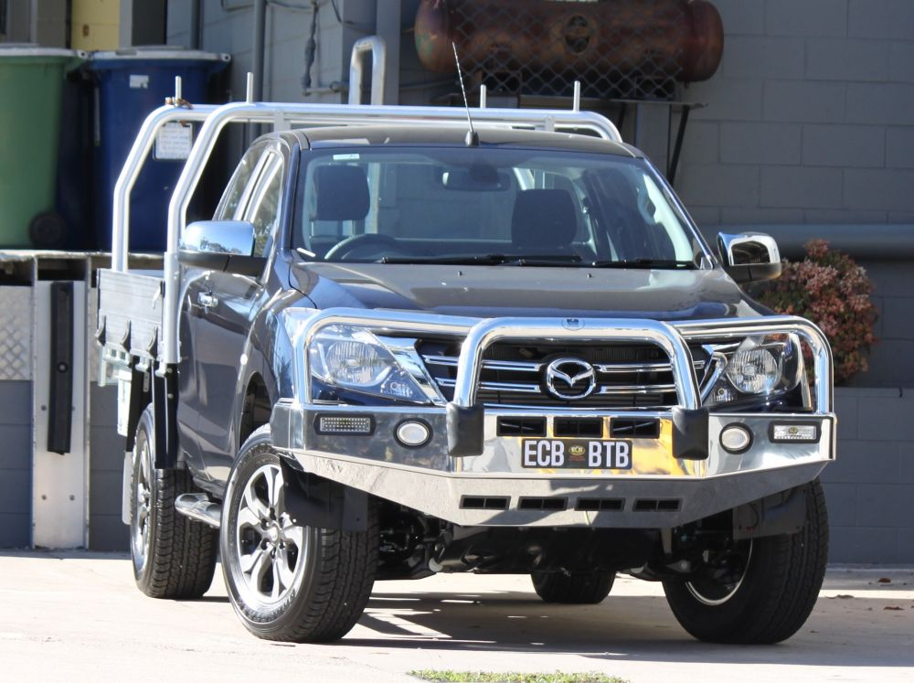 Mazda_BT50_Polished_Bullbar