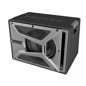 EBX Bass Reflex Sub Box