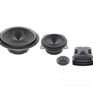 ESK 163L.5 Three way system
