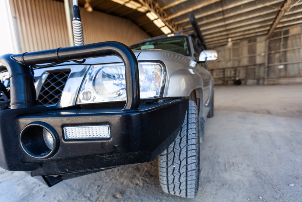 Should You get a Bullbar Installed