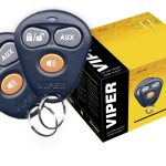 Viper 3100V One Way Vehicle Security System